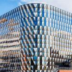 Projektbillede - Karolinska institutets aula