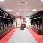Projektbillede - Stor satsning på arenor i Örebro, Behrn Arena